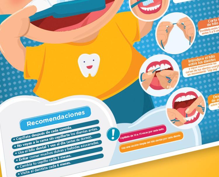 Infografía dientes sanos3