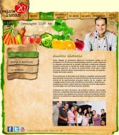 web 20LUCAS 2-1 20lucas